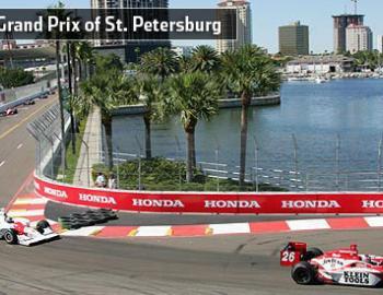 St. Pete Grand Prix