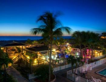 Sunhost Resorts Events
