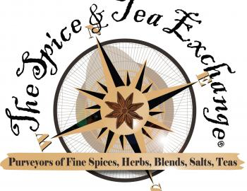 The Spice and Tea Exchange logo