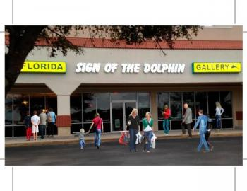 Sign of the Dolphin