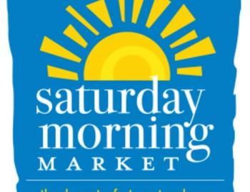 Saturday Morning Market logo
