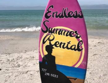 Endless Summer Rental