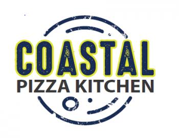 Coastal Pizza Logo