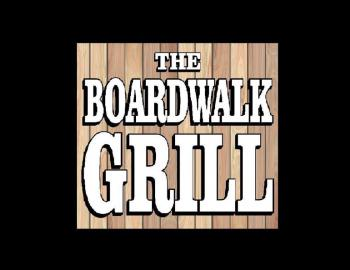 Boardwalk Grill logo