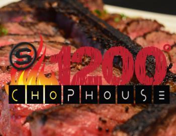 1200 Chophouse