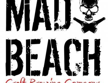 Mad Beach Pub logo
