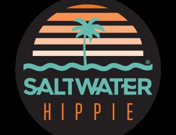 Saltwater Hippie logo