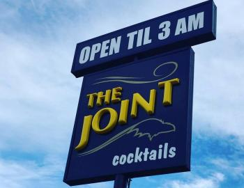 The Joint St Pete