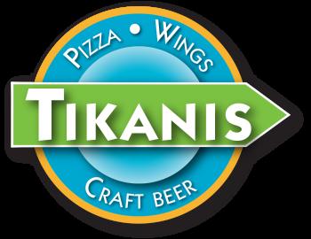 Tikani's Pizza