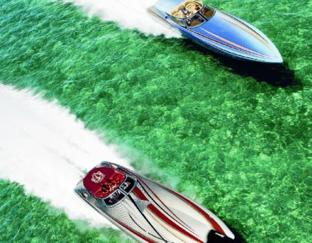 Boat Grand Prix