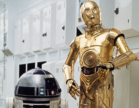 r2d2 and c3po costume