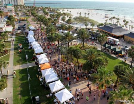 Clearwater Beach Festival