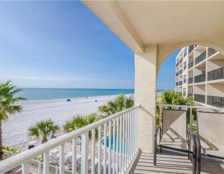 madeira beach vacation rental