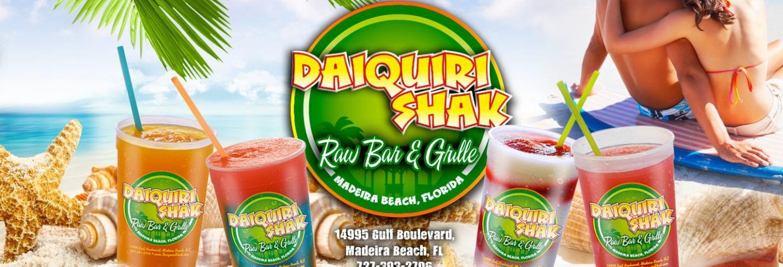 Daiquiri Shak logo