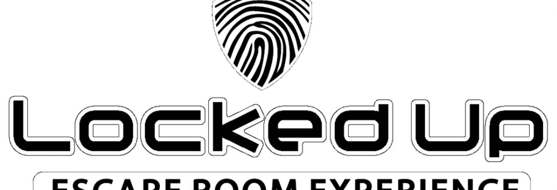 Locked Up logo