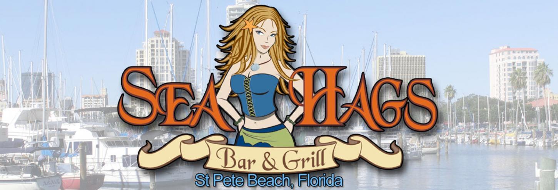 Sea Hags Bar & Grill