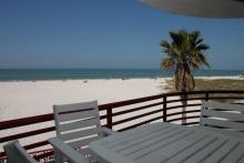 Sandy Shores - John's Pass - SunHost Resorts