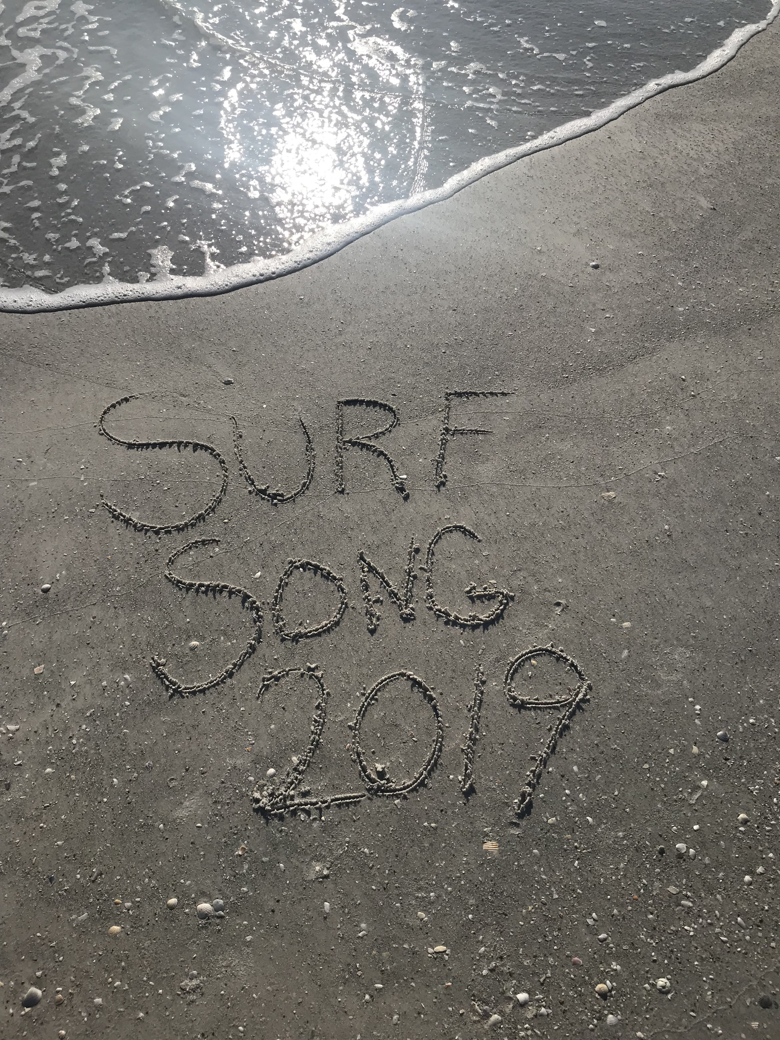 Surf Song 227